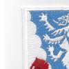 401st Glider Infantry Regiment Patch | Upper Left Quadrant