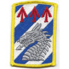 3rd Sustainment Brigade Patch Shoulder Patch