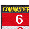 3rd Squadron 6th Aviation Cavalry Regiment Patch | Upper Left Quadrant