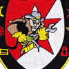 3rd Squadron 6th Air Cavalry Aviation Attack Regiment Patch | Center Detail