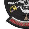 3rd Squadron 4th Aviation Cavalry Regiment Patch | Lower Left Quadrant