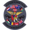 3rd Squadron 28th Aviation Battalion Patch