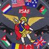 3rd Squadron 28th Aviation Battalion Patch | Center Detail