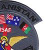 3rd Squadron 28th Aviation Battalion Patch | Upper Right Quadrant