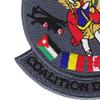 3rd Squadron 28th Aviation Battalion Patch | Lower Left Quadrant