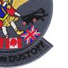 3rd Squadron 28th Aviation Battalion Patch | Lower Right Quadrant
