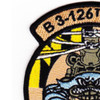 3rd Squadron 126th Aviation Regiment B Company Patch - B Version | Upper Left Quadrant