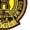 3rd Squadron 126th Aviation Regiment Badger Patch | Lower Right Quadrant
