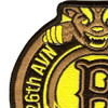 3rd Squadron 126th Aviation Regiment Badger Patch | Upper Left Quadrant