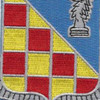 3rd Military Intelligence Battalion Patch | Center Detail