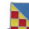 3rd Military Intelligence Battalion Patch | Upper Left Quadrant
