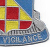 3rd Military Intelligence Battalion Patch | Lower Right Quadrant