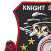 3rd Military Intelligence Aviation Battalion A Company Patch   Upper Left Quadrant