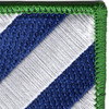 3rd Infantry Division Patch | Upper Right Quadrant