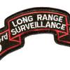 3rd Infantry Division Long Range Patch | Center Detail