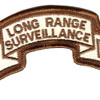 3rd Infantry Division Long Range Desert Patch | Center Detail
