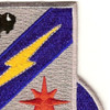 3rd Infantry Brigade 3rd Division Special Troops Battalion Patch | Upper Right Quadrant