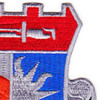 3rd Brigade 25th Infantry Division Special Troop Battalion Patch   Upper Right Quadrant