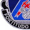 3rd Brigade 10th Mountain Division Special Troop Battalion Patch STB-18 | Lower Left Quadrant