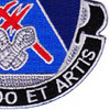 3rd Brigade 10th Mountain Division Special Troop Battalion Patch STB-18 | Lower Right Quadrant