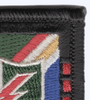 3rd Battalion 75th Ranger Regiment Special Forces with Crest Flash Patch