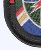 3rd Battalion 75th Ranger Regiment Special Forces with Crest Flash Patch