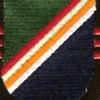 3rd Battalion 75th Ranger Regiment Flash Patch   Center Detail