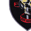 3rd Battalion 227th Aviation Air Assualt Regiment Patch Hook And Loop | Lower Left Quadrant