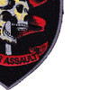 3rd Battalion 227th Aviation Air Assualt Regiment Patch Hook And Loop | Lower Right Quadrant