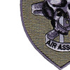 3rd Battalion 227th Aviation Air Assault Regiment OD Patch Hook And Loop | Lower Left Quadrant