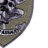 3rd Battalion 227th Aviation Air Assault Regiment OD Patch Hook And Loop | Lower Right Quadrant