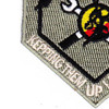 3rd Battalion 1st Aviation Regiment D Company Patch | Lower Left Quadrant