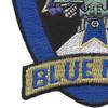 3rd Battalion 101st Aviation Regiment B Company Patch | Lower Left Quadrant