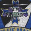3rd Battalion 101st Aviation Regiment B Company Patch | Center Detail