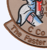 3rd Aviation Squadron 25th Division Company C-NURSE | Lower Left Quadrant