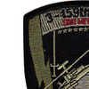 3rd Attack Recon Battalion 159th Aviation Regiment Patch | Upper Left Quadrant