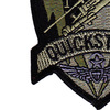 3rd Attack Recon Battalion 159th Aviation Regiment Patch | Lower Left Quadrant