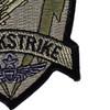 3rd Attack Recon Battalion 159th Aviation Regiment Patch | Lower Right Quadrant