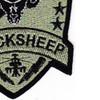 3rd Attack Recon Battalion 159th Aviation Regiment Bravo Company Patch ACU | Lower Right Quadrant