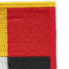 3rd Army Special Forces Group Flash Patch 1963-1969 | Upper Right Quadrant