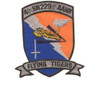 4th Bn 229 AAHR Patch - Flying Tigers