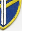 2nd Support Command Patch | Lower Right Quadrant