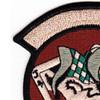 2nd Squadron 6th Cavalry Regiment Patch Desert | Upper Left Quadrant