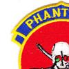 2nd Squadron 6th Aviation Attack Air Cavalry Regiment Company C Patch | Upper Left Quadrant