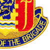 81st Infantry Armor Brigade Combat Team Special Troops Battalion Patch STB-40 | Lower Right Quadrant