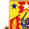 81st Infantry Armor Brigade Combat Team Special Troops Battalion Patch STB-40 | Upper Left Quadrant
