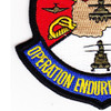 2nd Squadron 6th Aviation Air Cavalry Regiment Alpha Troop Patch | Lower Left Quadrant