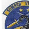 2nd Special Operations Squadron Patch | Upper Left Quadrant