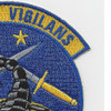 2nd Special Operations Squadron Patch | Upper Right Quadrant