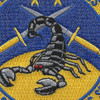 2nd Special Operations Squadron Patch | Center Detail